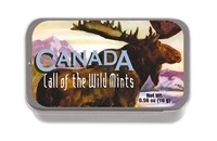 M - Call of the Wild Mint Tin (24)