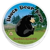 Poop - Black Bear Poop Mint Tin