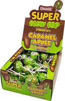 Super Blow Pop - Caramel Apple (48)