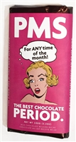 allisons milk chocolate pms bar