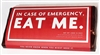 allisons milk chocolate emergency chocolate