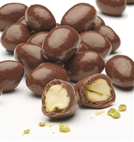 Allison's Milk Chocolate Pistachios 5LB
