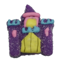 Allisons Castle Jelly Candy Toppers