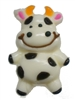 Allisons cow gummy Candy Toppers