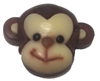 Allisons monkey gummy Candy Toppers