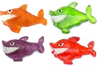 Allison's Gummy Candy Shark 4 x  1 Kg Each Colour