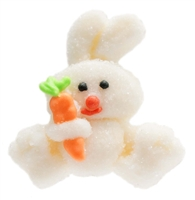 Allison's Easter Jelly Bunny With Carrot 1KG