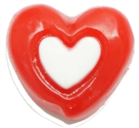 Allison's Gummy Double Heart Candy 1KG