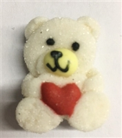 Allison's Bear with 1 Heart Jelly - 1KG
