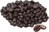 Dark Chocolate Covered Coffee Beans 5LB