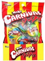 Mini Carnival Pops Bag (12)
