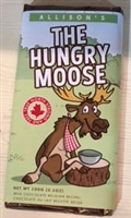 CB- The Hungry Moose Milk Chocolate Bar