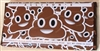 CB- Emojy Poo Chocolate Bar