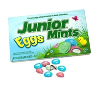 Easter Junior Mints Box 12/case