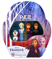 Pez Frozen 2 Gift Set Tin (6)