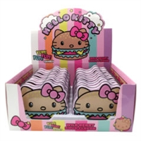 Hello Kitty Burger Wild Berry Sours(12)