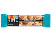 Kind Bar Almond & Coconut (12)