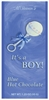 It's A Boy Blue Hot Chocolate Packets wholesale