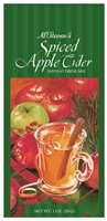 HCP - Spiced Apple Cider Packets