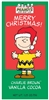 HCP - Peanuts Good Grief Cafe Charlie Brown Vanilla Cocoa Packets
