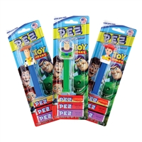 Pez Toy Story Blister Pack 12