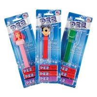 Pez Best Of Pixar Blister Pack 12