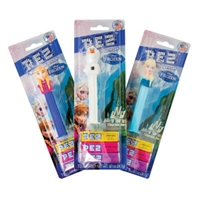 Pez Frozen Blister Pack 12