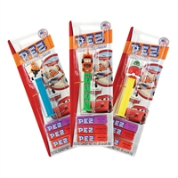 Pez Disney World of Cars Blister Pack(12)