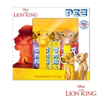 Pez Lion King Twin Pack(12)