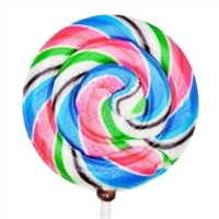 Swirl Pop R - Cream Soda (24)