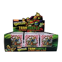 Team Turtle Extreme Candy Slices(12)