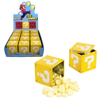 Nintendo Mystery Coin Box Candy Tin (12)