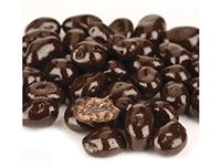 Dark Chocolate Covered Raisins - 5LB