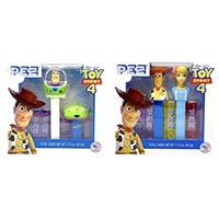Pez Toy Story 4 - Twin Pack (12)
