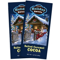 Salted Caramel Cocoa Packet (20)